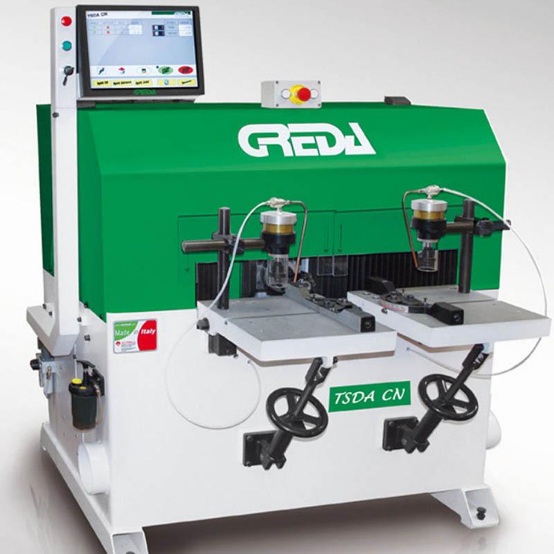 CNC lemn - model TDSA CN