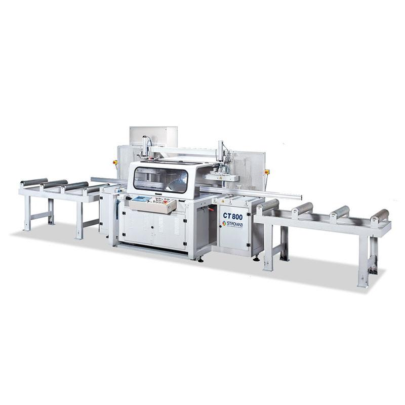 CNC-uri pentru retezare