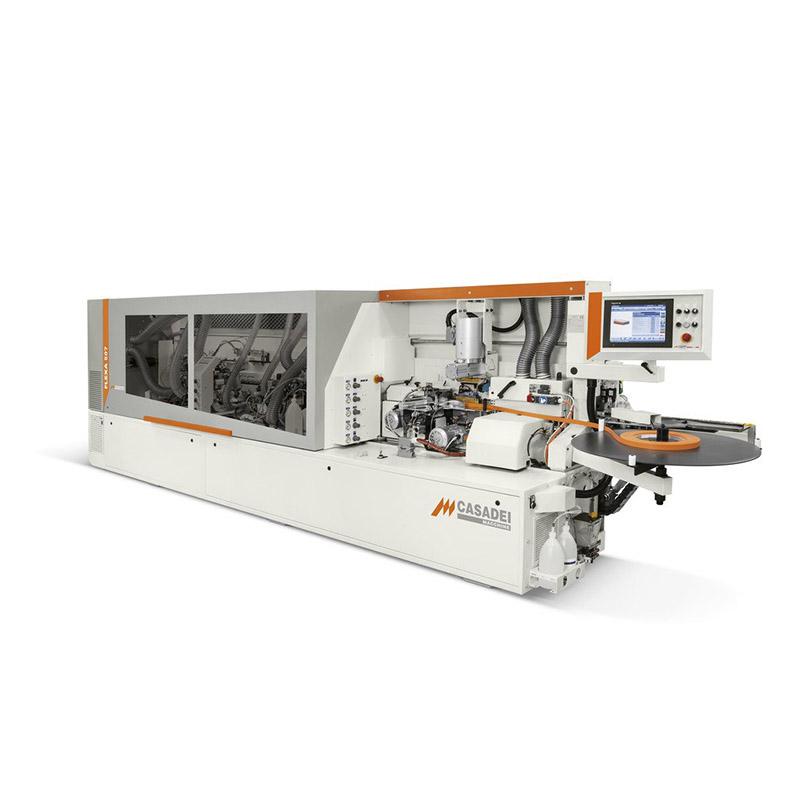 Masina automata de aplicat cant - FLEXA 507