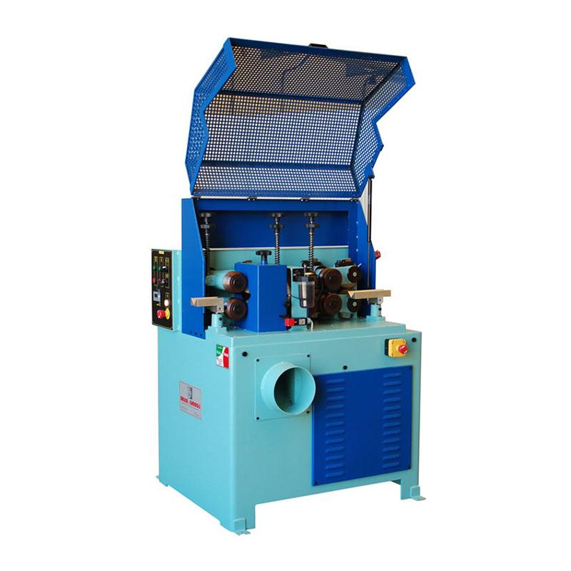 Masina automata pentru confectionat bastonase/tije/cepuri - model TV 65