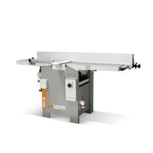 Masina combinata cu doua operatiuni - ingrosare & rindeluire - PFS 30 / PFS 41