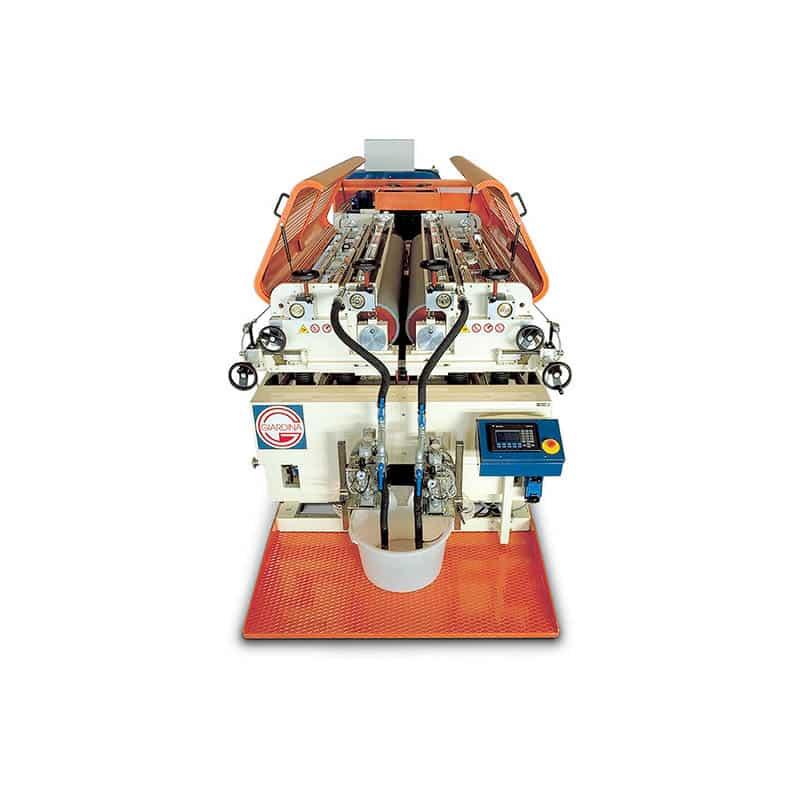 Masina de aplicat cu role - G02-07 HC