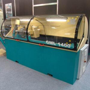 Masina de ascutit cutite pentru masina de rindeluit - model GML 1400