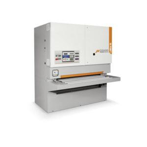 Masina de calibrat si slefuit cu 1/2 cap operational - LIBRA 55