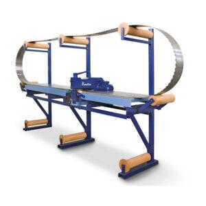 Masina de tensionat panze - model BM