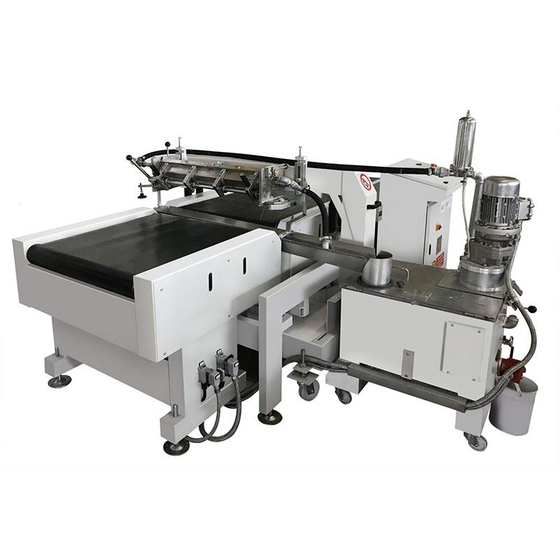 Masini de aplicare in straturi - G02/ET