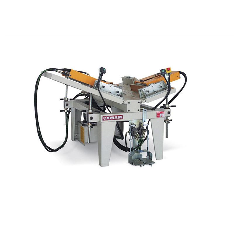 Presa pentru montat componente de scaune - model SI 3L GI