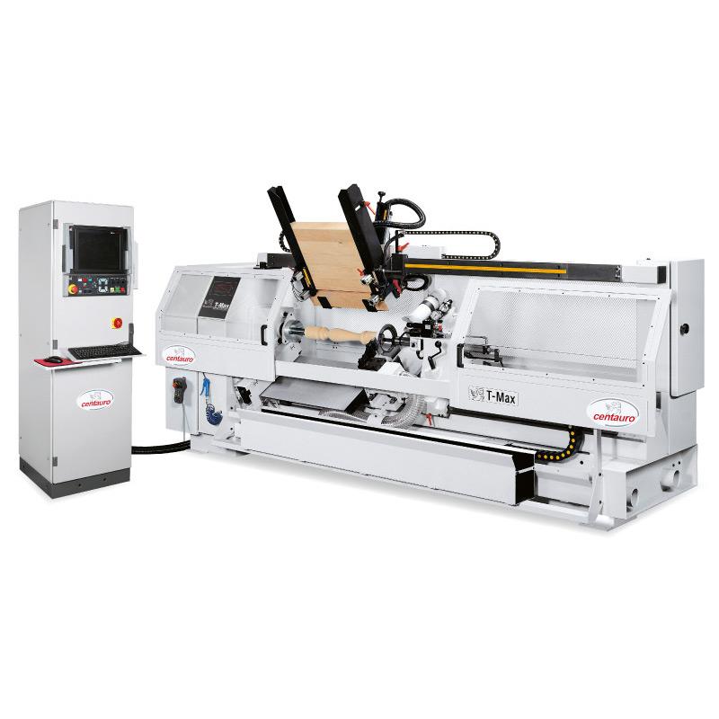 Strung automat cu CNC - model T MAX 3000