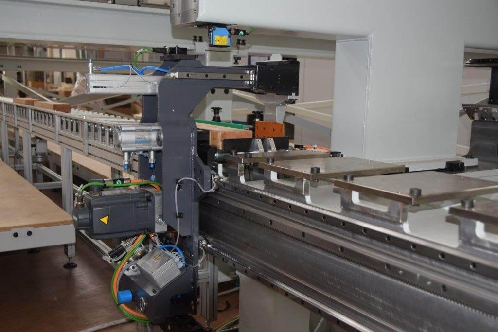 centru robotic LOGOS LIFE EVO