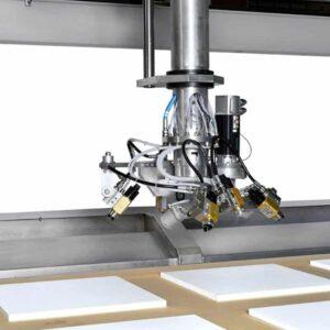 Robot de vopsire prin pulverizare - GS25