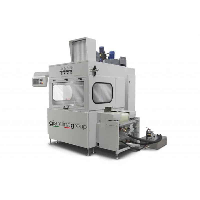 Robot de vopsire prin pulverizare - GS4