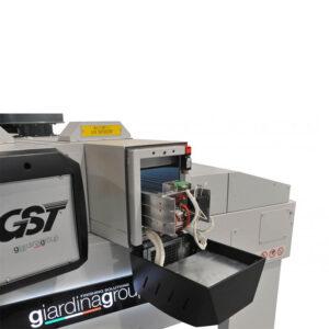 Uscator UV vopsea - GST UV 3D-R