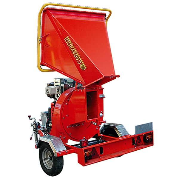 Tocator crengi masina pentru tocat crengi si alte resturi din lemn cu motor electric sau pe benzina