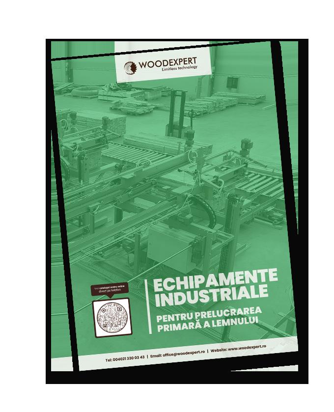Catalog produse Woodexpert Industry 2021