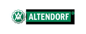 Altendorf - circular cu incizor de formatizat pal si mdf