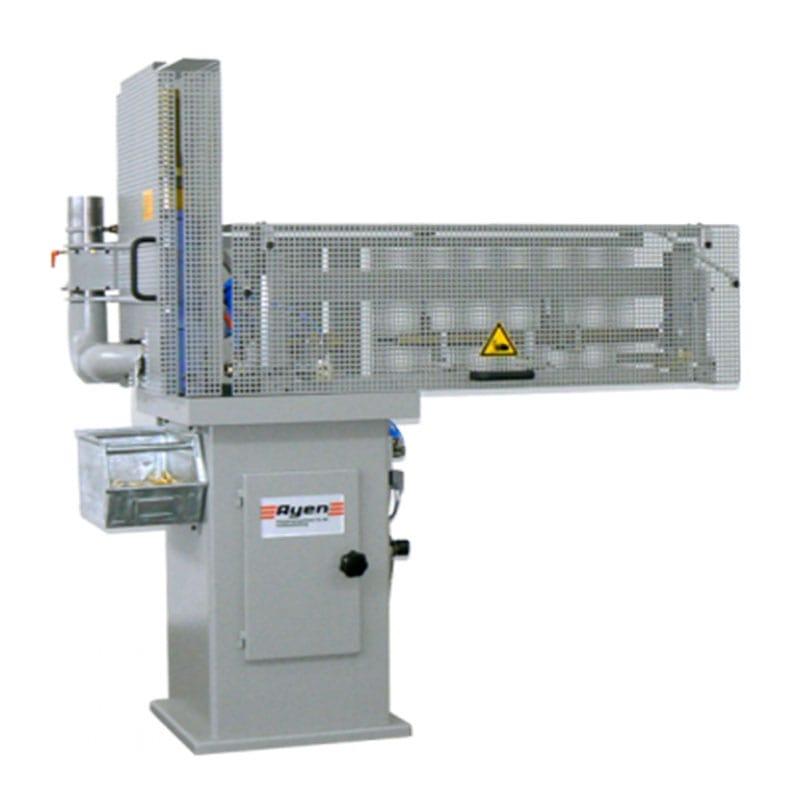 Masina de produs dopuri de lemn – QZF10
